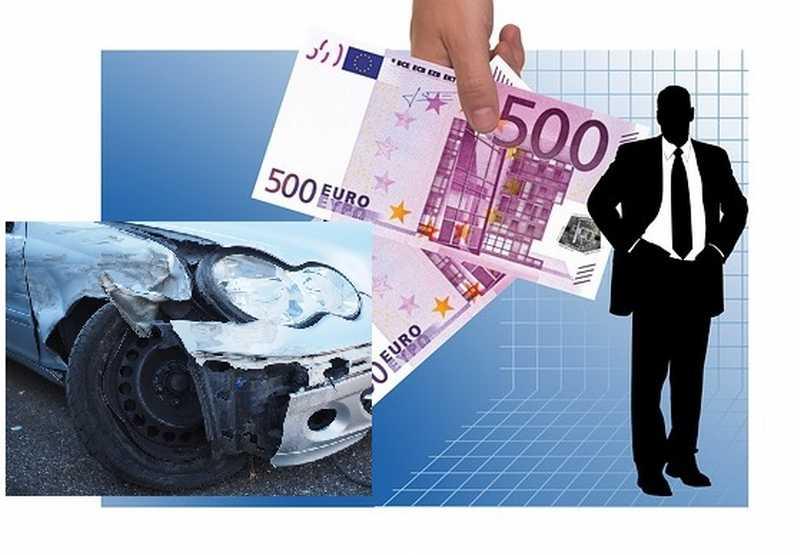 Risarcimento del danno da incidente stradale