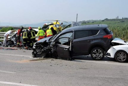 risarcimenti danni incidente