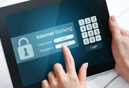 Le banche online
